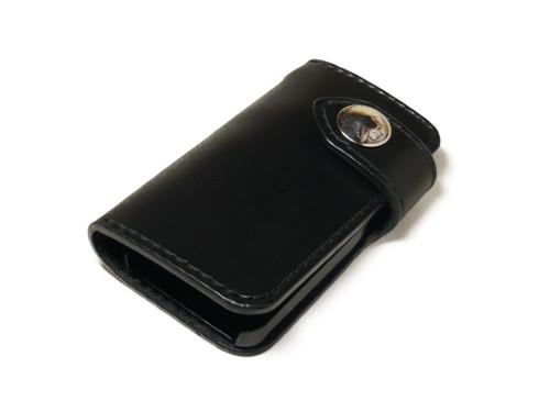 iPhone5/5s/SE(第一世代) サドルレザーケース ip5-4