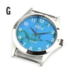 時計文字盤G